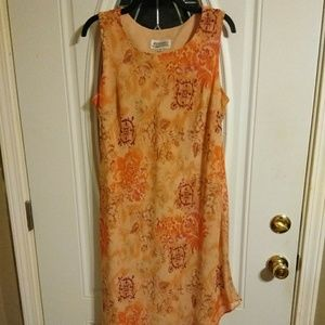 Dress by Studio I size 16WP